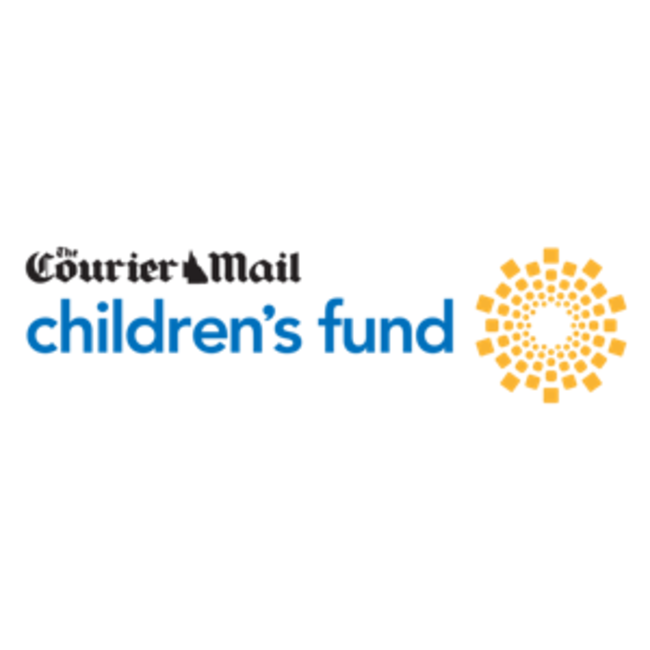 Large the courier mail childrens fund