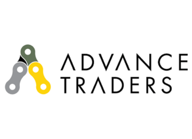 Large advance traders